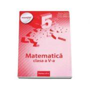 Esential Matematica clasa a V-a. Partea a II-a (Marius Perianu)