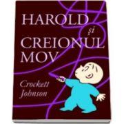 Crockett Johnson, Harold si creionul mov. O carte despre puterea imaginatiei
