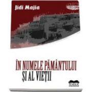 Jidi Majia, In numele Pamantului si al Vietii