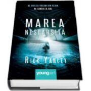 Rick Yancey, Marea nesfarsita - Al cincilea val. Volumul II