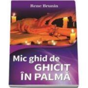 Rene Brunin, Mic ghid de citit in palma