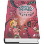 Ulrike Rylance, Penny Pepper - Totu-i sub control!
