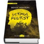 Ben H. Winters, Ultimul politist - Paladin Black Pocket