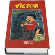 Maite Caranza, Victor si vampiratii - Ilustratii de Agustin Comotto
