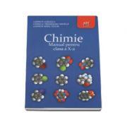 Chimie manual pentru clasa a X-a de Luminita Vladescu, Luminita Irinel Doicin si Corneliu Tarabasanu