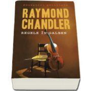 Raymond Chandler, Regele in galben