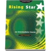 Luke Prodromou, Rising Star Intermediate - Students book