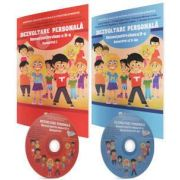 Set - Dezvoltare personala manual pentru clasa a II-a, Semestrul I si Semestrul II. Contine CD cu manualul in format digital - Adina Grigore