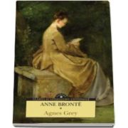 Anne Bronte, Agnes Grey