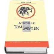 Mark Twain, Aventurile lui Tom Sawyer. Biblioteca pentru toti copiii