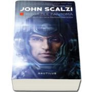 John Scalzi, Brigazile fantoma. Seria Razboiul batranilor. Partea a II-a