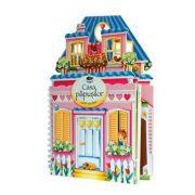 Casa papusilor. Carte jucarie - Varsta recomandata 3-8 ani