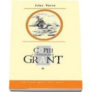 Copiii capitanului Grant. Volumul III - Biblioteca pentru toti copiii