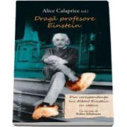 Alice Calaprice, Draga profesore Einstein. Din corespondenta lui Albert Einstein cu copiii