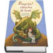 Cornelia Funke, Dragonul clarului de luna