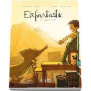 Michael Engler, Elefantastic. In Africa