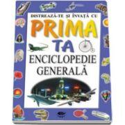 Jane Walker, Enciclopedie generala. Distreaza-te si invata cu prima ta enciclopedie