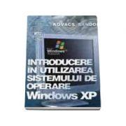 Introducere in utilizarea sistemului de operare Windows XP