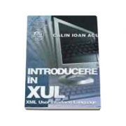Introducere in XUL (XML User interface Language)
