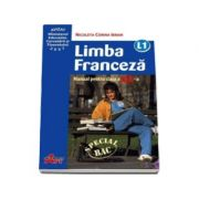 Limba Franceza L1 manual pentru clasa a XII -a