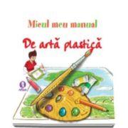 Ioan Salomie, Micul meu manual de arta plastica. Invata sa desenezi distrandu-te!