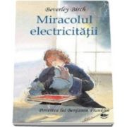 Birch Beverley, Miracolul electricitatii. Povestea lui Benjamin Franklin