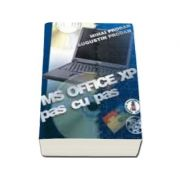 Ms Office XP pas cu pas