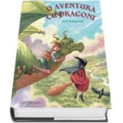 M. P. Robertson, O aventura cu dragoni