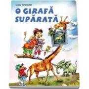 O girafa suparata - Varsta recomandata 7-12 ani