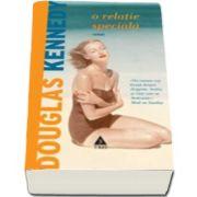 Douglas Kennedy, O relatie speciala