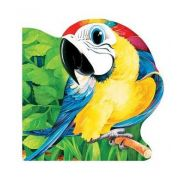 Papagalul. Primii pasi - Varsta recomandata 1-3 ani
