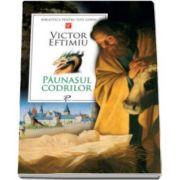Victor Eftimiu, Paunasul codrilor. Colectia Biblioteca pentru toti copiii