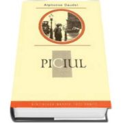 Alphonse Daudet, Piciul. Biblioteca pentru toti copiii