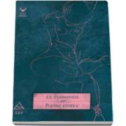 E. E. Cummings, Poeme erotice - Editie bilingva