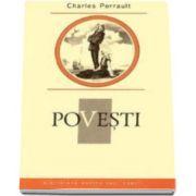 Charles Perrault, Povesti. Biblioteca pentru toti copiii