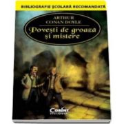 Arthur Conan Doyle, Povesti de groaza si mistere