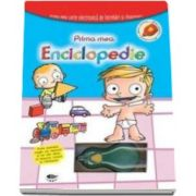 Prima mea enciclopedic. Soricelul magic - Varsta recomandata 4-6 ani