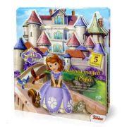 Disney, Printesa Sofia. Lumea magica a Sofiei - 5 Volume