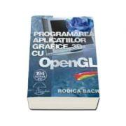 Programarea aplicatiilor grafice 3D cu OpenGL