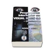 Programarea interfetelor cu Visual Basic 6. 0 - Elemente speciale