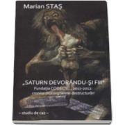 Saturn devorandu-si fiii - Fundatia Codecs..., 2011-2015 - cronica (in) constientei destructurari (Studiu de caz)