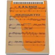 C. P. E. Bach, Solfeggietto - Pentru pian