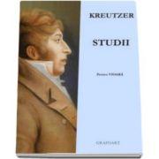 Rodolphe Kreutzer, Studii pentru vioara