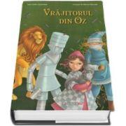 Sybil Grafin Schonfeldt, Vrajitorul din Oz