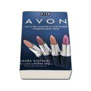 Avon - Cum a fost construita compania pentru femei