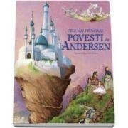 Cele mai frumoase povesti de Hans Christian Andersen