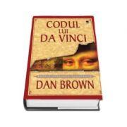 Codul lui da Vinci (Editie speciala ilustrata)