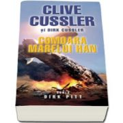 Clive Cussler, Comoara Marelui Han - Carte de buzunar