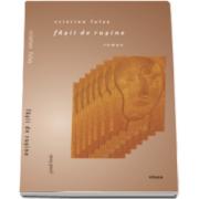 Cristian Fulas, Cristian Fulas - Fasii de rusine - Roman