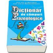 Marin Buca, Dictionar de campuri Frazeologice